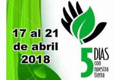 Feria 5 Días con Nuestra Tierra 2018