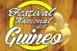 Festival Nacional del Guineo 2018