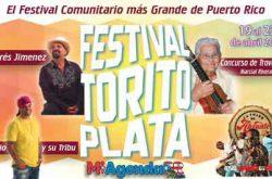 Festival Torito Plata De Cayey 2018