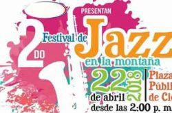 Festival de Jazz de la Montaña en Cidra 2018