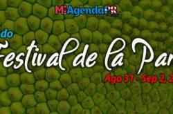 Festival de la Pana 2018 en Humacao