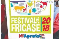 Festival del Fricasé 2018 en Naranjito