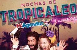 Obra Teatral Noches de Tropicaleo