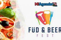 Puerto Rico Füd & Beer Fest 2018
