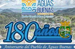 180 Aniversario de Aguas Buenas 2018