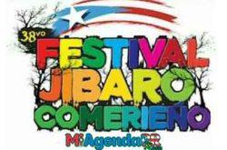 38mo Festival Jíbaro Comerieño 2018