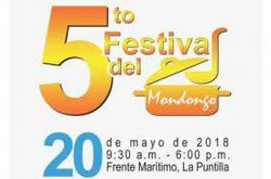 5to Festival del Mondongo 2018 en Cataño