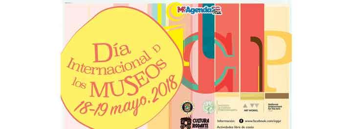Día Internacional de los Museos 2018