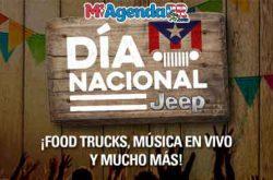 Día Nacional Jeep 2018