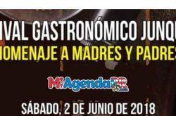 Festival Gastronómico Junqueño 2018