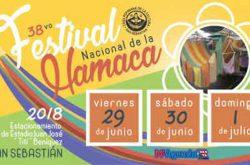 Festival Nacional de la Hamaca 2018