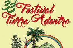 Festival Tierra Adentro 2018 en Utuado