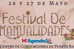 Festival de Manualidades 2018