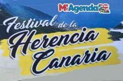 Festival de la Herencia Canaria 2018 en Hatillo