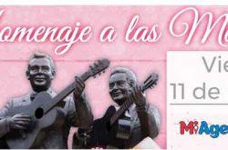Homenaje a las Madres en Vega Baja 2018