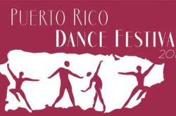 Puerto Rico Dance Festival 2018