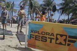 Xplora Fest 2018 en Isla Verde
