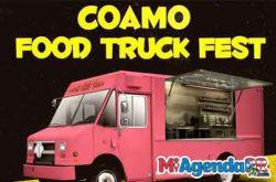 Coamo Food Truck Fest 2018