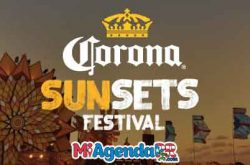 Corona SunSets Festival Puerto Rico 2018