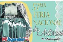 Feria Nacional de Artesanías de Barranquitas 2018