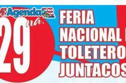 Feria Nacional de Toleteros y Juntacosas 2018