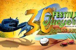 Festival Jueyero en Guánica 2018