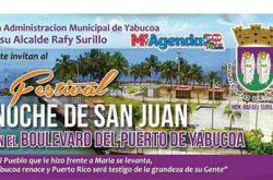 Festival Noche de San Juan en Yabucoa 2018