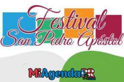 Festival San Pedro Apóstol 2018 en Toa Baja