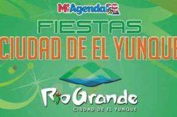 Fiestas Ciudad de El Yunque 2018