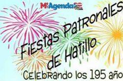 Fiestas Patronales de Hatillo 2018