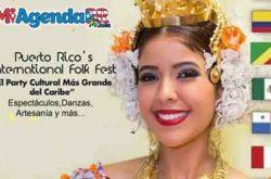 Puerto Rico's International Folk Fest 2018