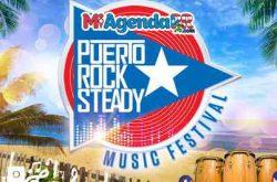 Puerto Rock Steady Music Festival 2018