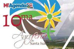 Agroferia de Santa Isabel 2018