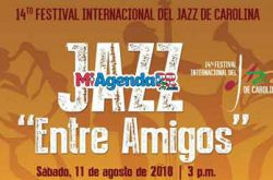 Festival Internacional del Jazz de Carolina 2018