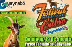 Festival Nacional del Cabro 2018