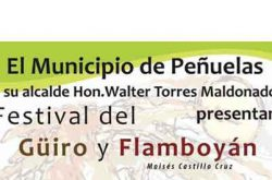 Festival del Güiro y Flamboyán 2018