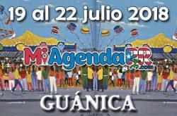 Fiestas Patronales de Guánica 2018