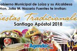 Fiestas Tradicionales de Loíza 2018