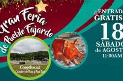 Gran Feria de Pueblo Fajardo 2018