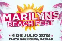Marilyns Beach Fest 2018