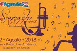 Sancocho Jazz Fest 2018 en Arroyo