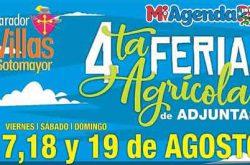 Feria Agrícola de Adjuntas-2018-
