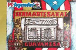 Feria Artesanal Guayamesa 2018