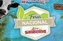 Feria Nacional Agro Selectos 2018