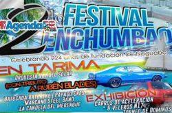 Festival Enchumbao 2018 en Naguabo