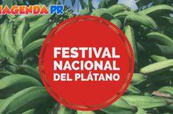 Festival Nacional del Plátano 2018
