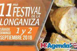 Festival de la Longaniza 2018 en Orocovis