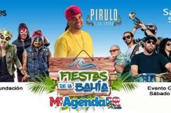 Fiestas De La Bahía 2018 en Bahía Urbana