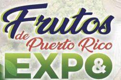 Frutos de Puerto Rico Expo y Asamblea 2018