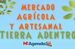 Mercado Agrícola y Artesanal Tierra Adentro